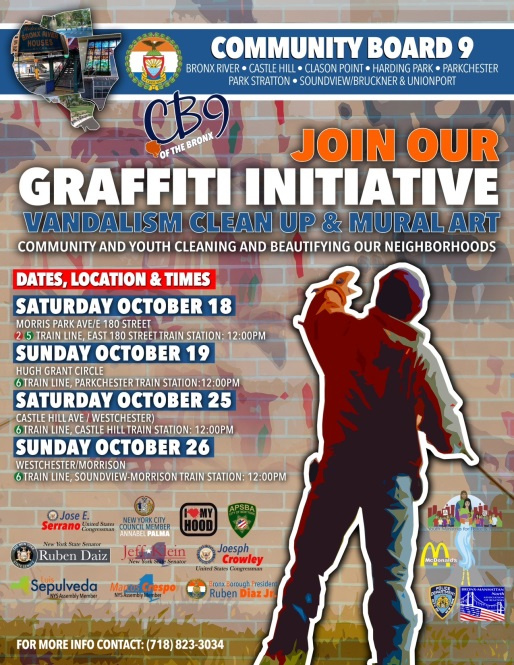 Graffiti Initiative