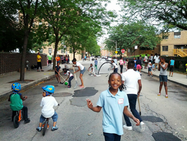 PlayStreets Chicago.