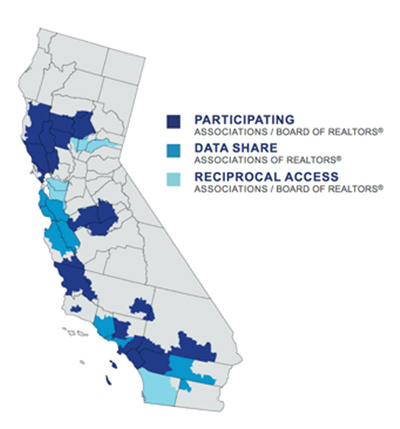 California MLS Consolidation