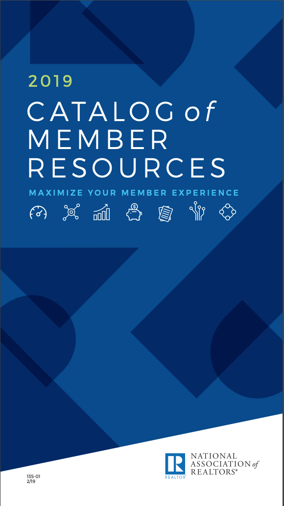 Catalog of Member Resources