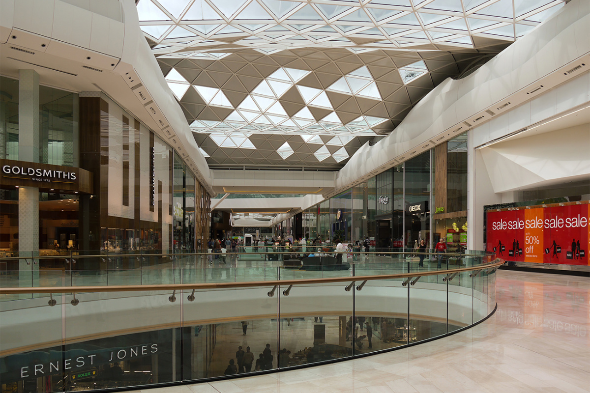 Shoppers are Abandoning Malls and ...