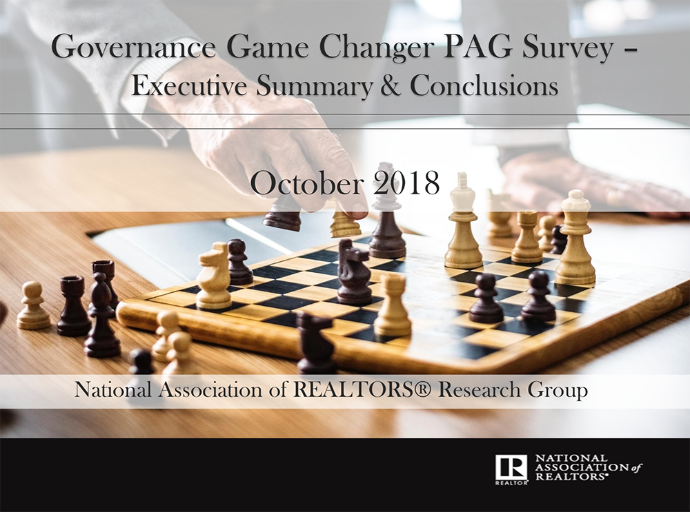 Game Changer PAG Survey Conclusions Thumbnail
