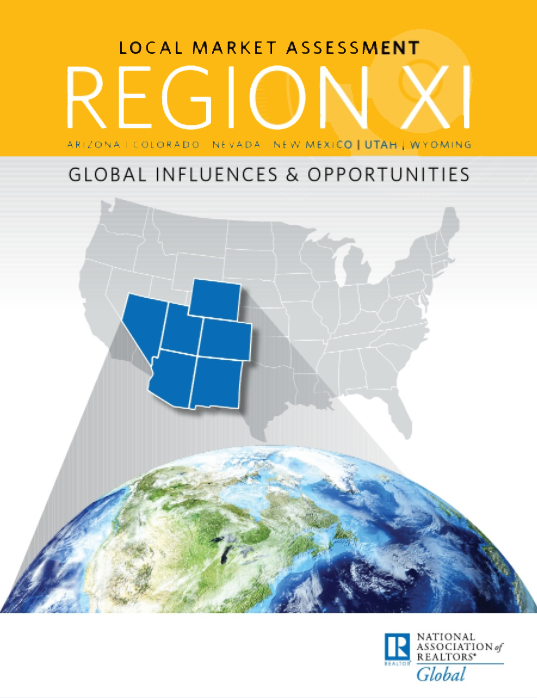 Cover of the Region XI Local Market Assessment