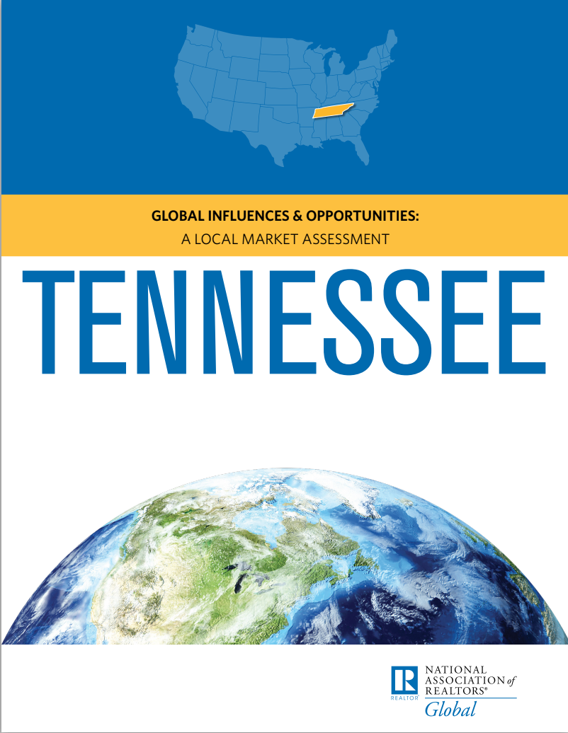 Report cover image: Local Market Assessment: Tennessee 2018