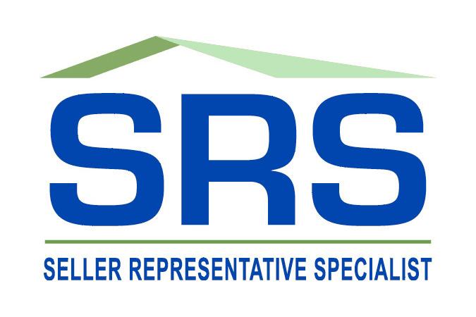 SRS designation logo
