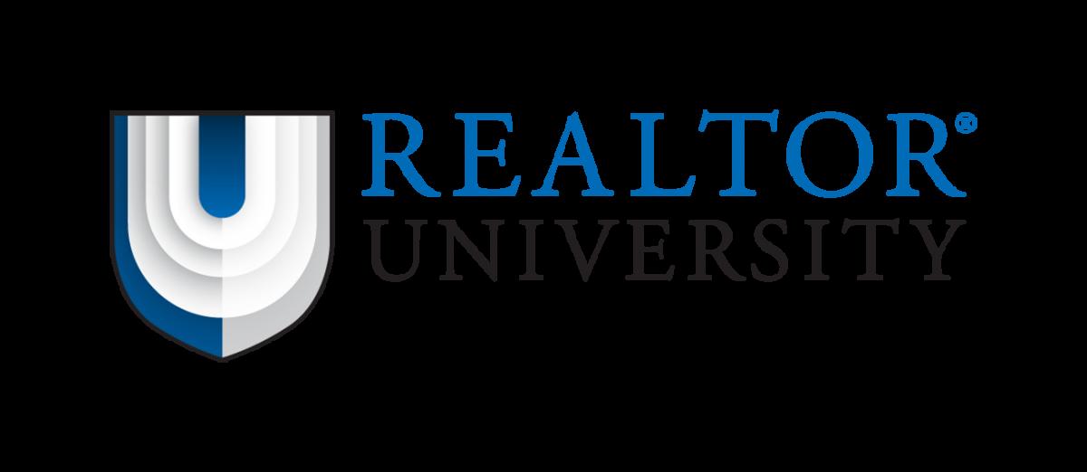 REALTOR® University logo