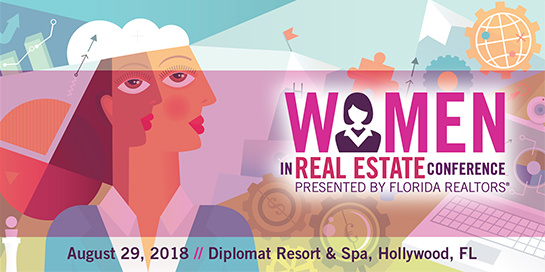 Women in Real Estate August 2018 Florida Conference