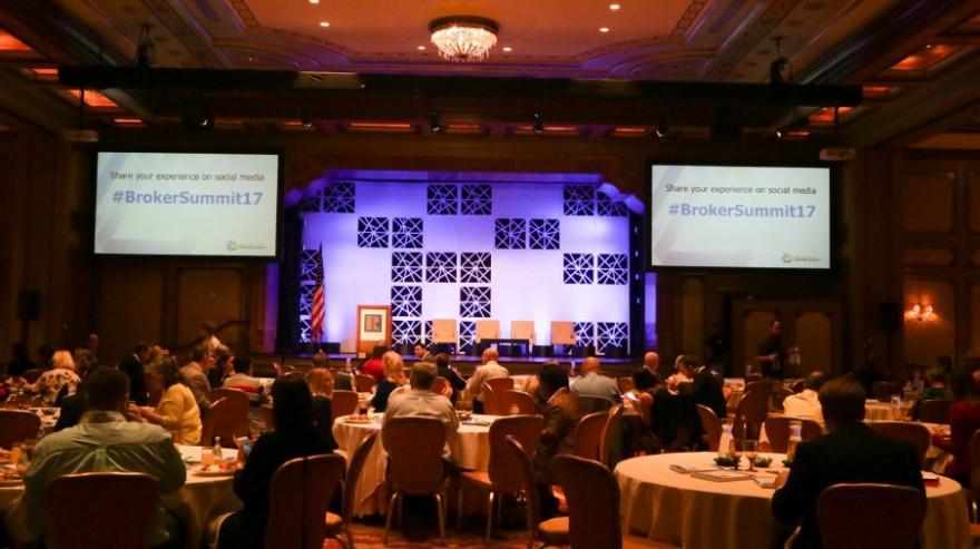 2017 REALTORS® Broker Summit