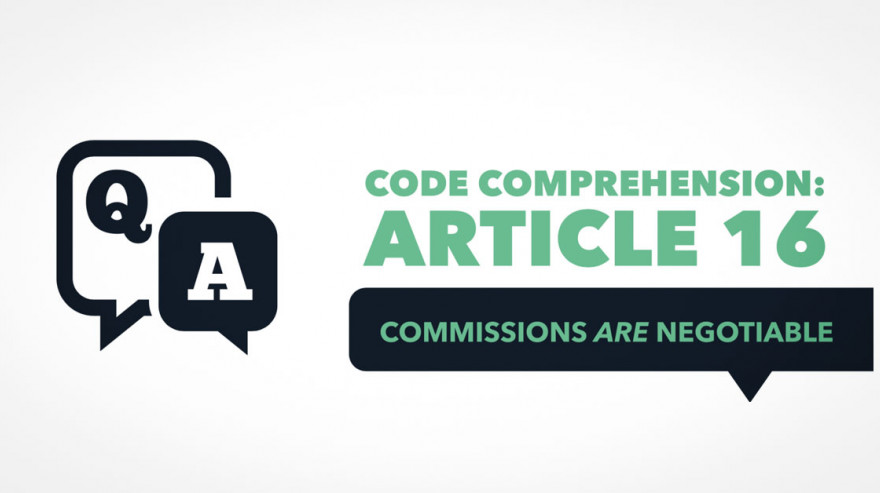 Code Comprehension: Article 16