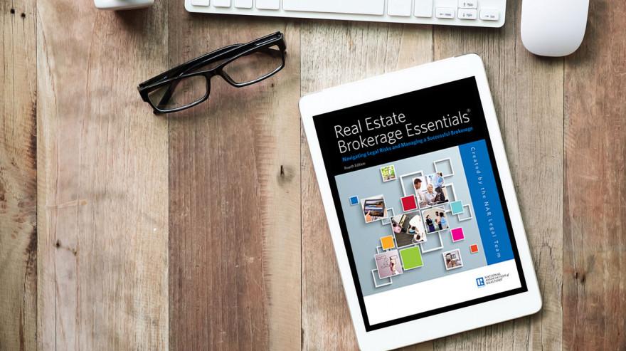 Real Estate Brokerage Essentials