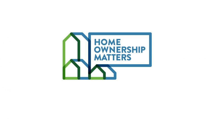 Homeownership Matters Logo