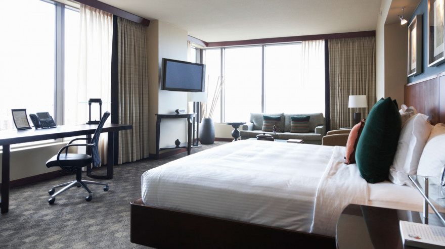 Book Your Conference Hotel By October 13