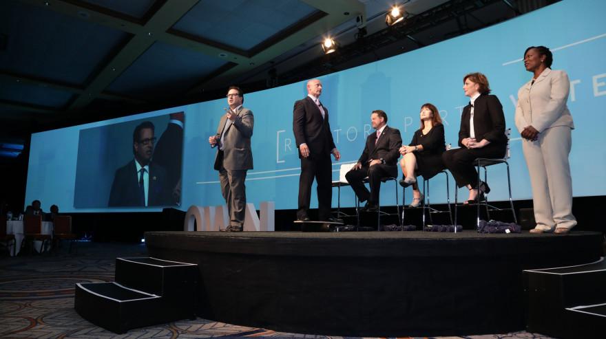 Leadership Summit 2017 Panel