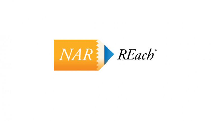 NAR REach® Logo