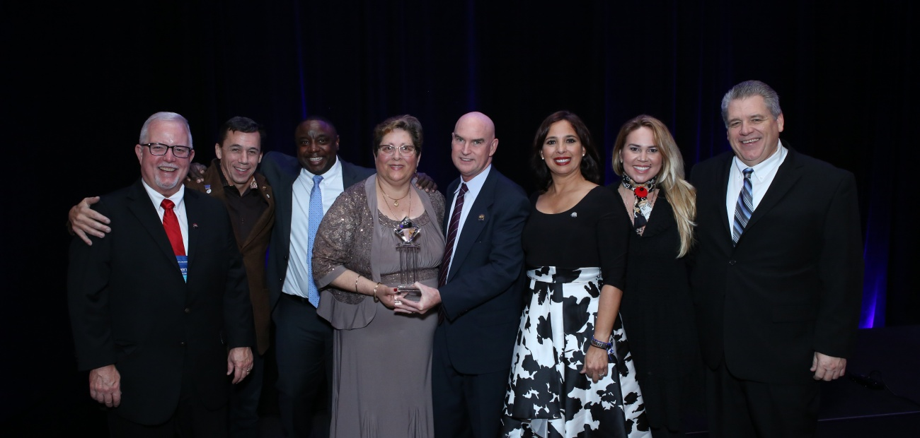 2018 Diamond Global Achievement Award Winners Orlando Regional REALTOR® Association