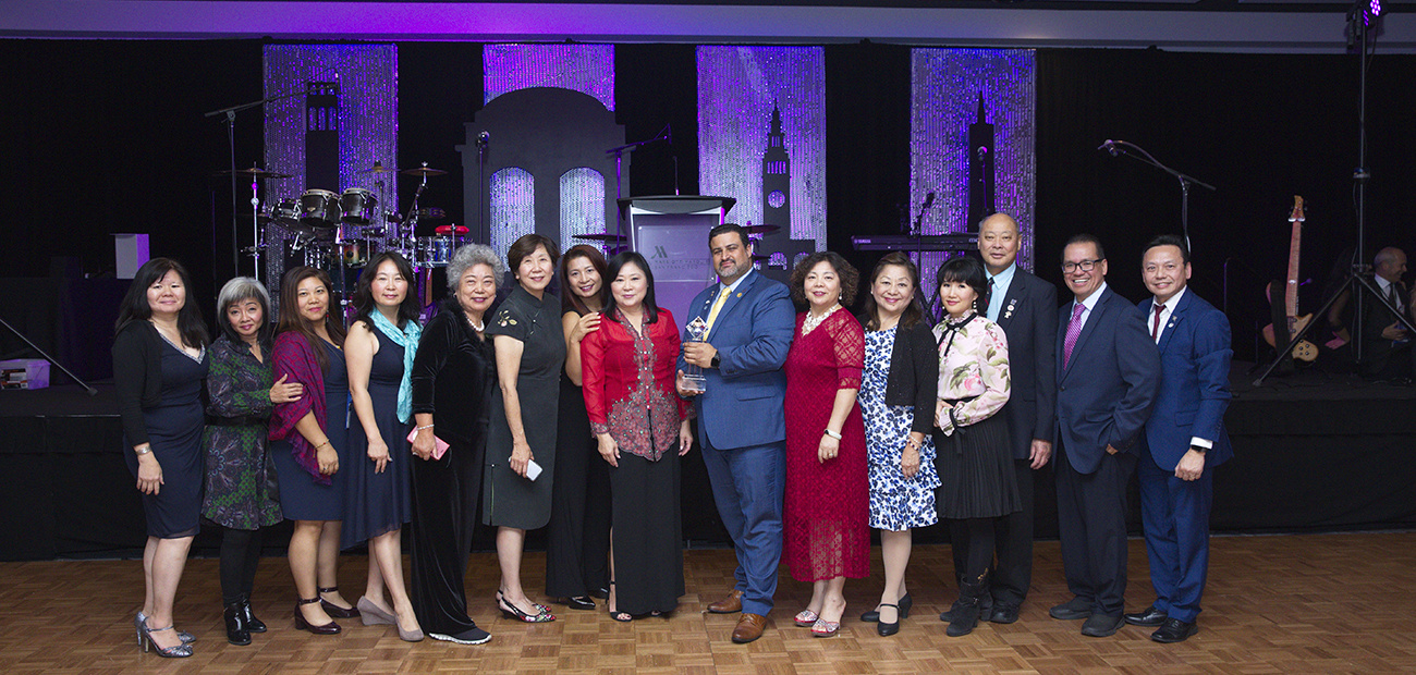 2019 Diamond Global Achievement Award Winners West San Gabriel Valley REALTORS®