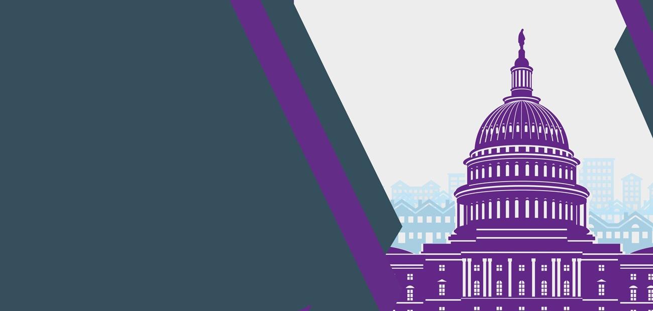 2020 NAR Policy Forum Logo