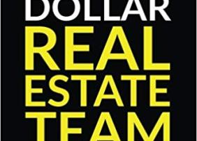 The million dollar real estate team by Chris Watters and Bradley Pounds