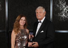 Donna Wilson and Joseph L Cwiklinski