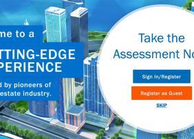 REALTOR® University Assessment