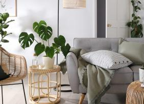 Stage a Space as a Calming Retreat