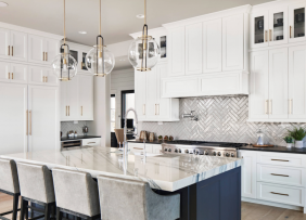 Houzz's Most-Viewed Kitchen Photos of 2019