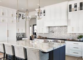 Houzz's Most-Viewed Kitchen Photos of 2019