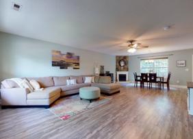 Videostaging After Living Room