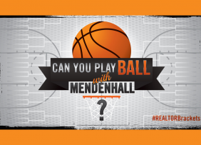 Can you play ball with Mendenhall?