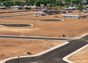 Empty subdivision