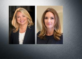 "NAR's Victoria Gillespie, Shannon McGahn named ""Women of Influence"" by HousingWire"