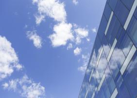 Clouds - New Magazine Site