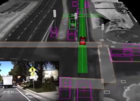 Google Autonomous Vehicles