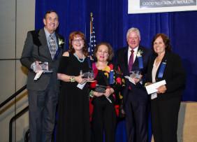Good Neighbor Award Winners
