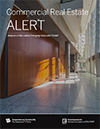 Commercial Real Estate ALERT Cover