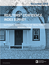 2018 11 REALTORS® Confidence Index Cover