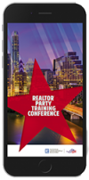 2020 REALTOR® Party Training Conference App