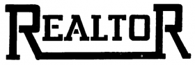 REALTOR Logo From 1919