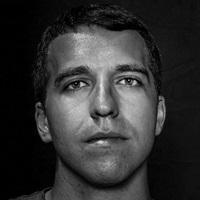 2018 - iOi Speaker - Elliott Burris