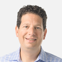 2018 - iOi Speaker - Paul Levine
