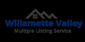 Willamette Valley MLS Logo