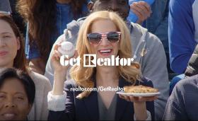 Get REALTOR® - Baseball and Apple Pie