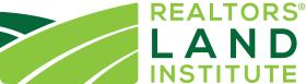 REALTORS® Land Institute logo