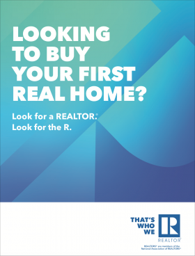 Looking to Buy Your First Real Home?