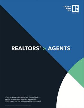 "That's Who We R ""REALTORS® > Agents"" Thumbnail"