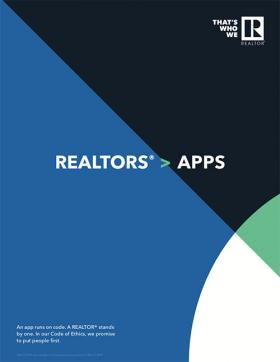 "That's Who We R ""REALTORS® > Apps"" Thumbnail"