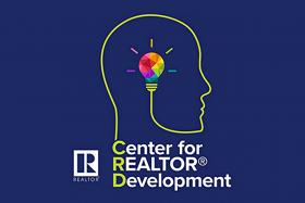 Center for REALTOR® Development podcast logo