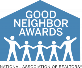 Good Neighbor Awards logo