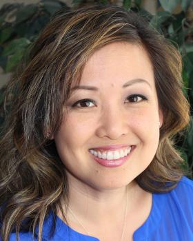 Kelly Mazzola, CIPS Designee