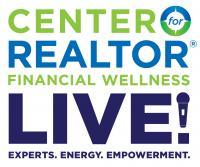 Center for Financial Wellness LIVE Logo